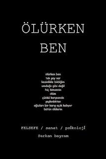 Serkan Bayram - Ölürken Ben