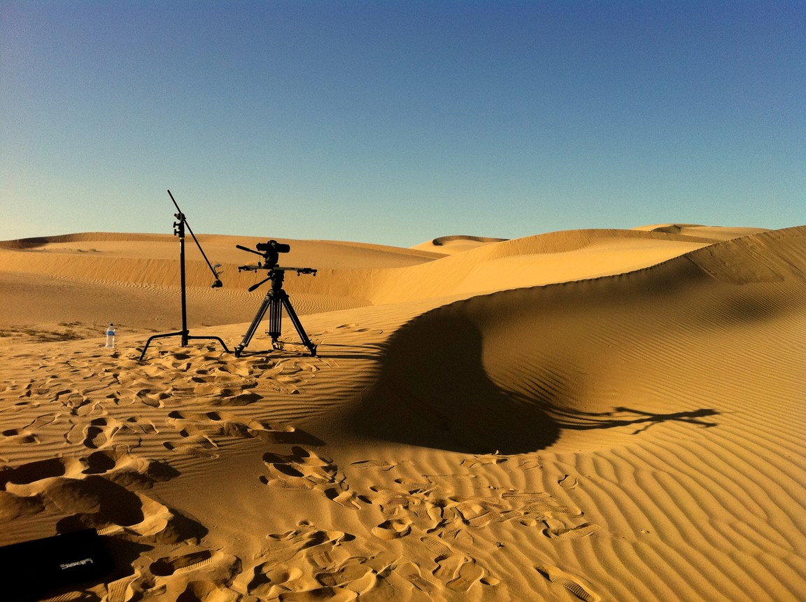 Jodoworowskys Dune