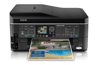 Daftar Harga Printer Epson Murah Terbaru Agustus 2013