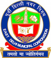 East Delhi Municipal Corporation Recruitment