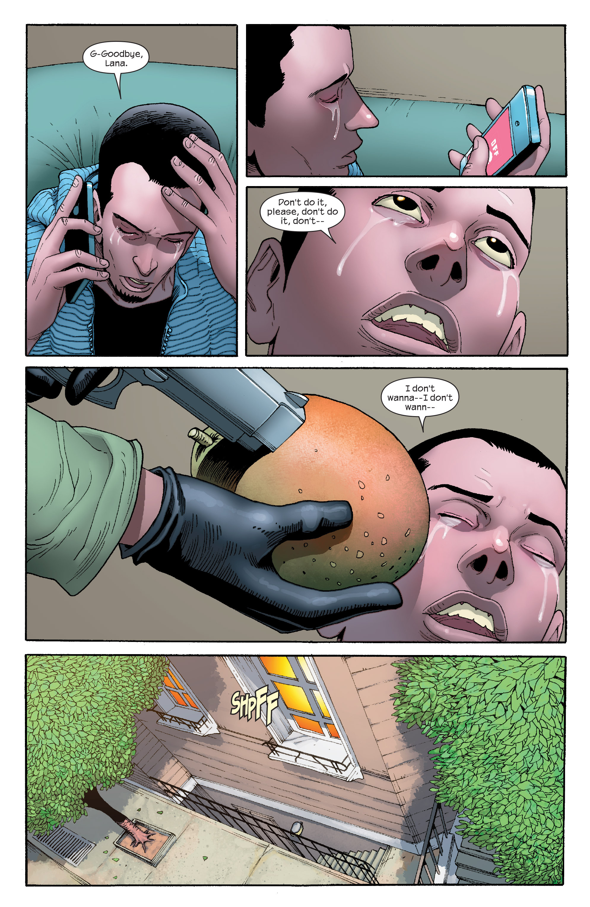 Read online All-New Ultimates comic -  Issue #4 - 16