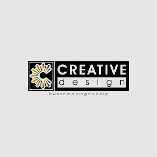 Creative Rays Logo Template Free Download Vector CDR, AI, EPS and PNG Formats