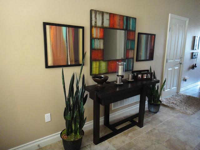 Espresso Painted Kitchen Cabinets