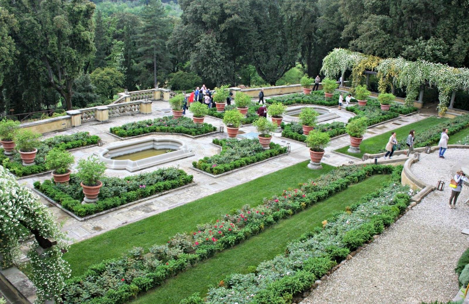 eventi expo 2015 visite ai giardini delle ville fiesolane