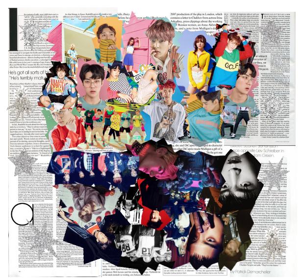 K-pop di Indonesia