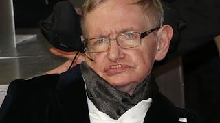 8 Pernyataan Stephen Hawking Yang Mengejutkan Dunia