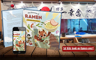 https://www.kickstarter.com/projects/1186963676/the-discovery-of-ramen-asian-hall-of-fame-children