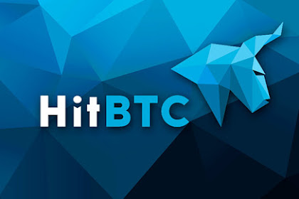 Cara Trading Di HitBTC - Exchange Cryptocurrency Terbaik