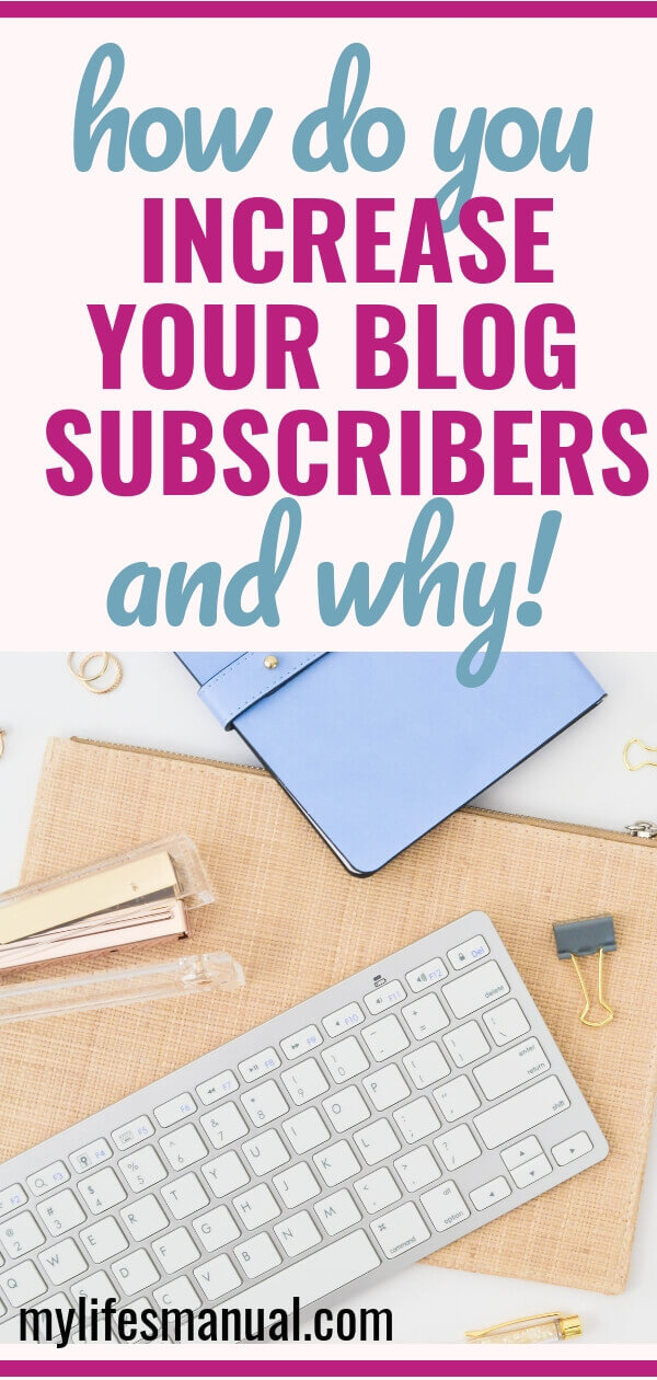 3 Amazing Reasons To Get your Readers Onto Your Email List