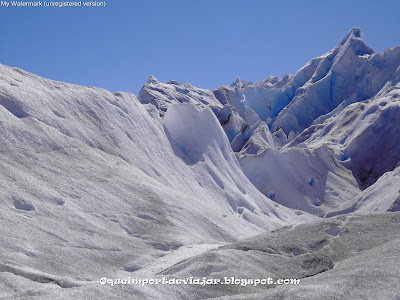 Perito Moreno - El Calafate