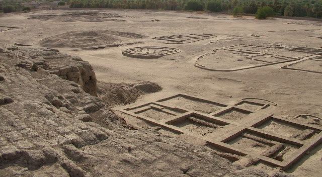 Swiss archaeologist shines light on Sudan's buried past