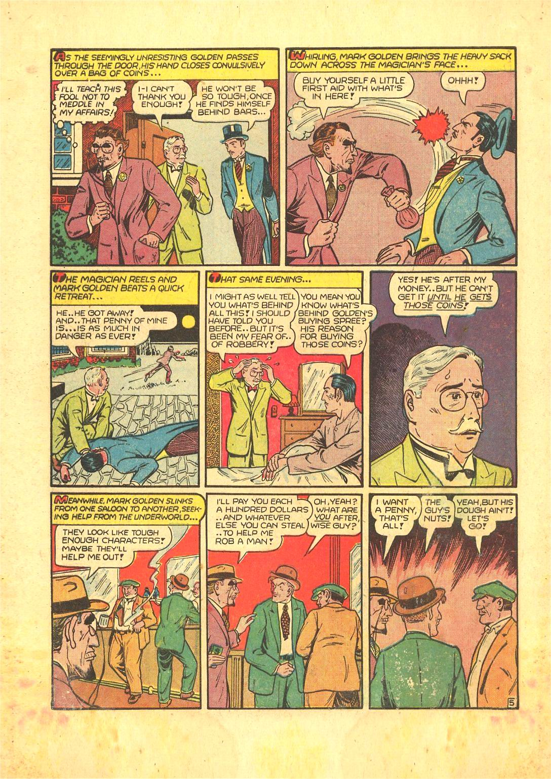 Action Comics (1938) 62 Page 56