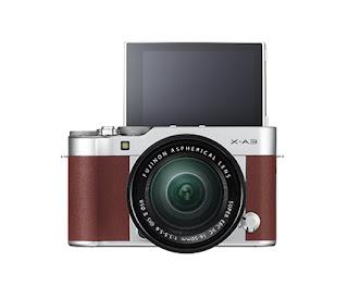 Simak Keunggulan yang Ditawarkan dari Kamera Fujifilm Jenis Mirrorless