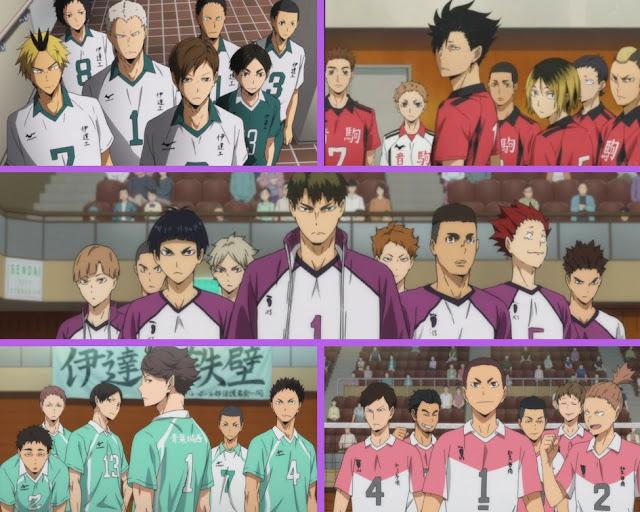 equipas-voleibol-Haikyuu!!