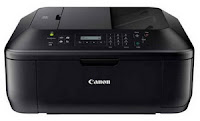 Canon PIXMA MX372 Printer Driver Download