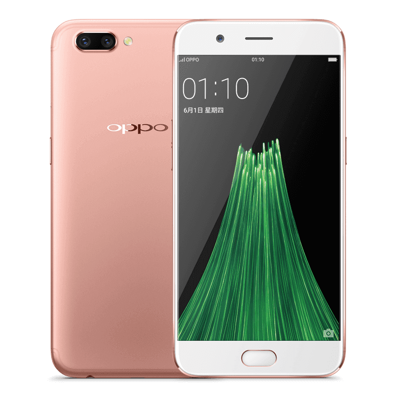 OPPO Made R11 And R11 Plus Official