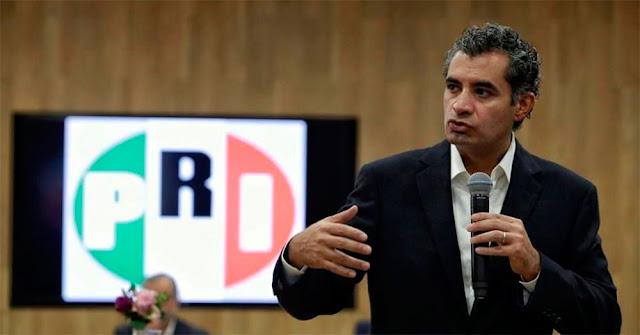El PRI ahora pide investigación contra el corrupto de  Humberto Moreira