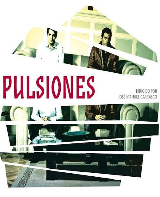 Pulsiones, film