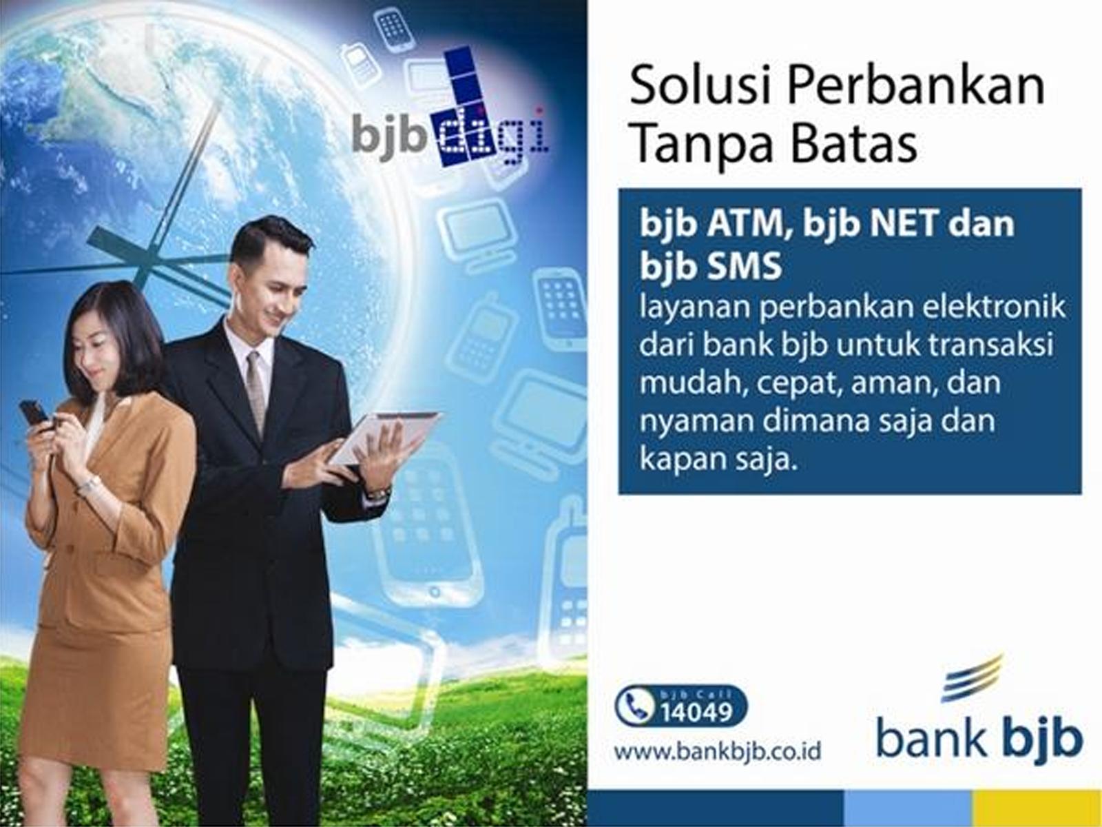 49+ Cara Sms Banking Bjb Terbaru
