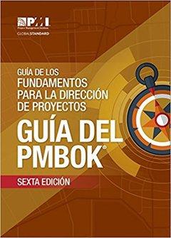 La guía del PMBOK 6ta edición en Español