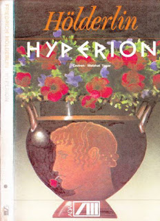 Hölderlin - Hyperion , ya da Yunanistan'da bir yalnız