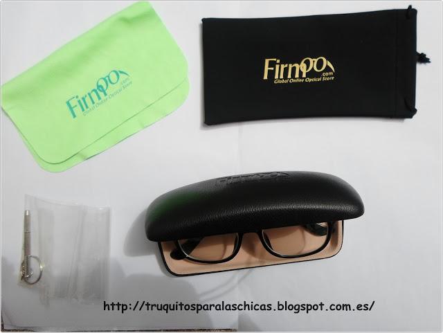 gafas de firmoo
