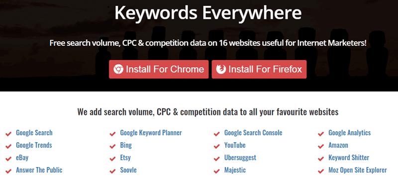 Keywords-Everywhere-SEO-Keyword-Tool