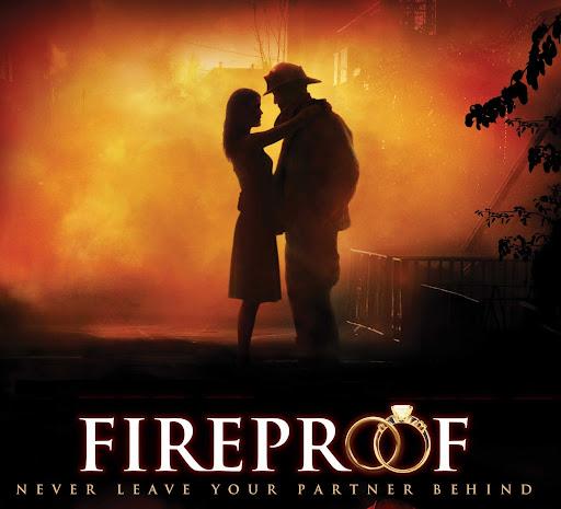 [Phim] Chống Cháy | Fireproof 2008