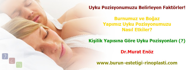 Sırtüstü Uyuyamama - Uyku Pozisyonu - Kişiliğe Göre Uyku Pozisyonu - Gebelikte Uyku Pozisyonu - Nazopulmoner Refleks - Nazoalveoler Refleks - Cottle Testi - Burun – Akciğer Refleksi (Naso-alveoler Refleks)