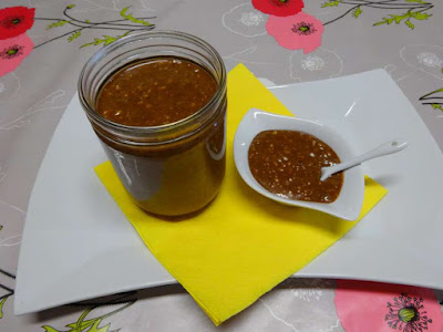 dessert chocolat pâte à tartiner aux noisettes goût ferrero