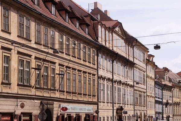 Impressionen aus Prag | Tasteboykott