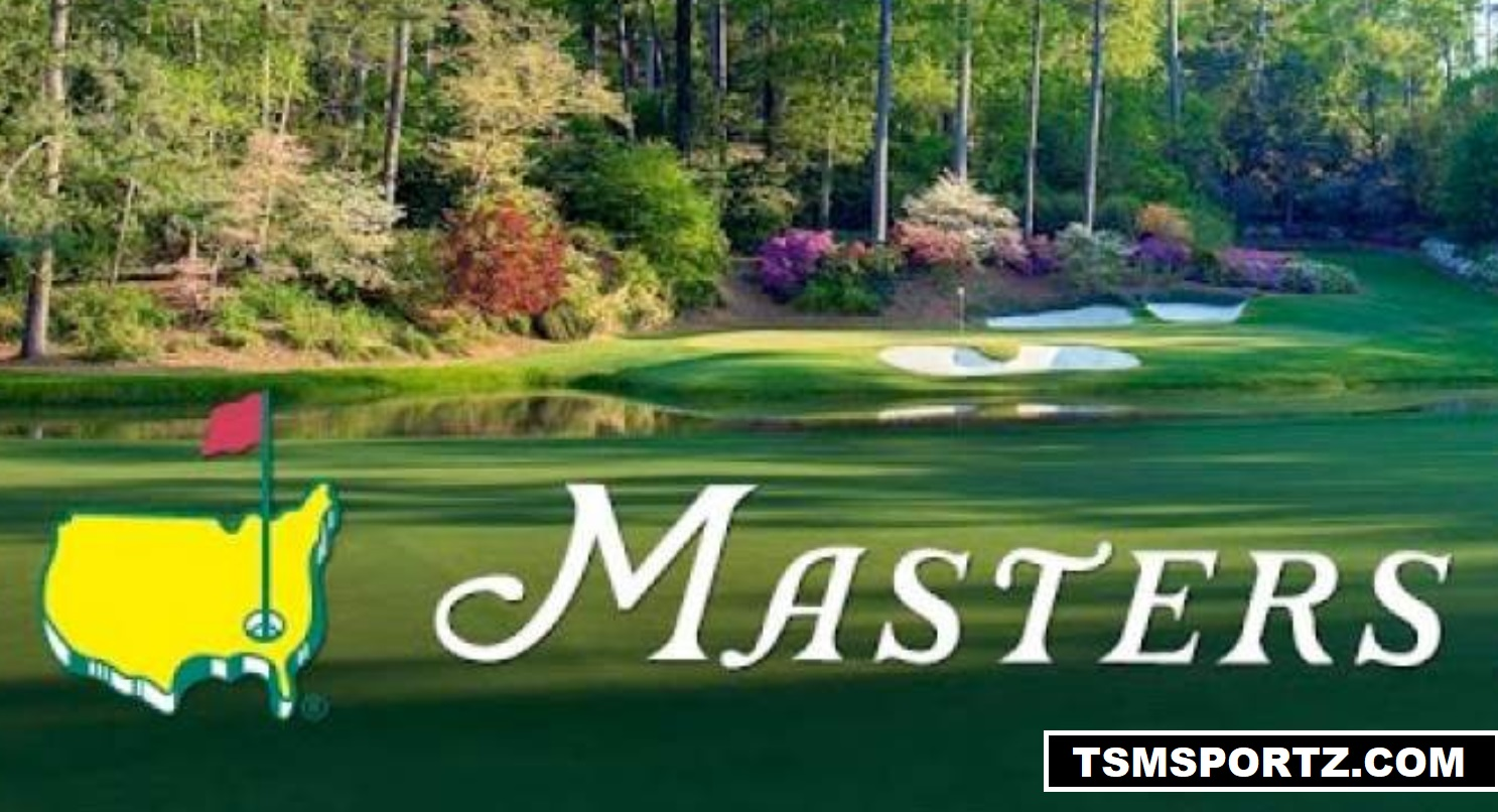 How much prize money adjusted for Augusta Masters 2018
