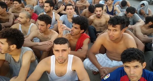 الجهوية24 - نهاية أزمة المغاربة العالقين بليبيا .. سيعودون لأرض الوطن الأسبوع المقبل