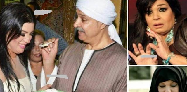 شاهد الفيديو الأخير لزوج ابنة فيفي عبده قبل وفاته!  لحظات على الهواء فجر خلالها عدة مفاجآت عن فيفي عبده!