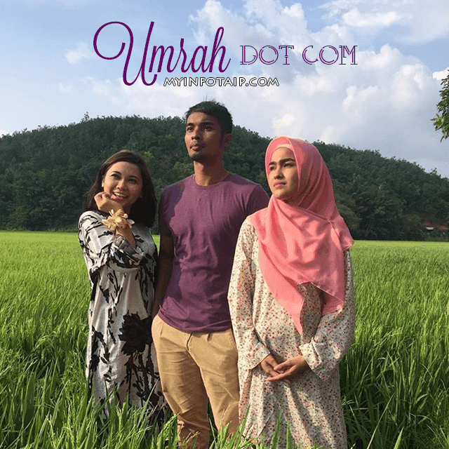 Umrah Dot Com Telemovie
