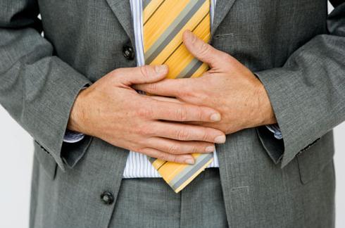 Stres, Bisa Sebabkan Diare