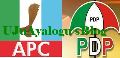 Atiku's ally, other top APC Chieftains defect to PDP ahead of 2019 election