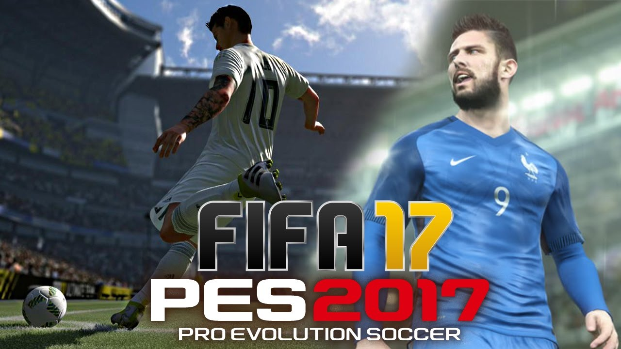 fifa 17 playstation 4 free games for you. Black Bedroom Furniture Sets. Home Design Ideas