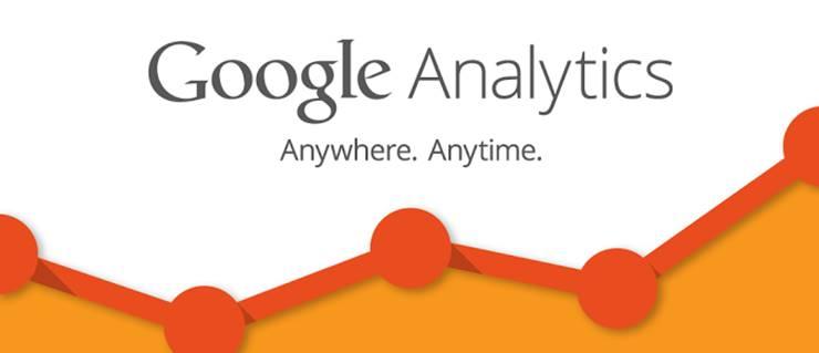 Google analytics traffic analyszer