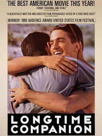 VER ONLINE Y DESCARGAR: Juntos Para Siempre - Longtime Companion - PELICULA - EEUU - 1990 en PeliculasyCortosGay.com