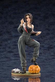 """Michael Myers Bishoujo 1/7 de """"Halloween"""" - Kotobukiya"""