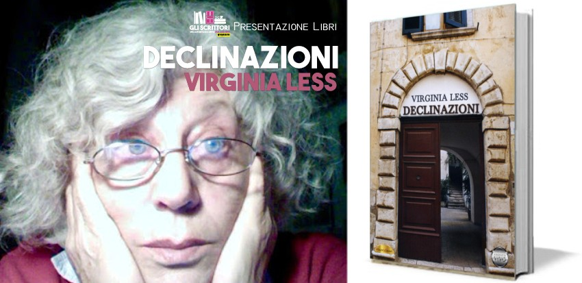 Virginia Less presenta: Declinazioni
