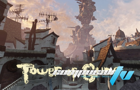 Tower Of Guns PC Full