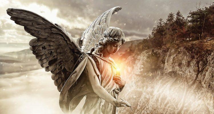 Όντα του Φωτός Πετούσαν Πάνω από Εμάς. Συγκλονιστικές Μαρτυρίες για Αγγέλους