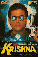 Krishna (1996) Full Movie Hindi 720p HDRip Free Download