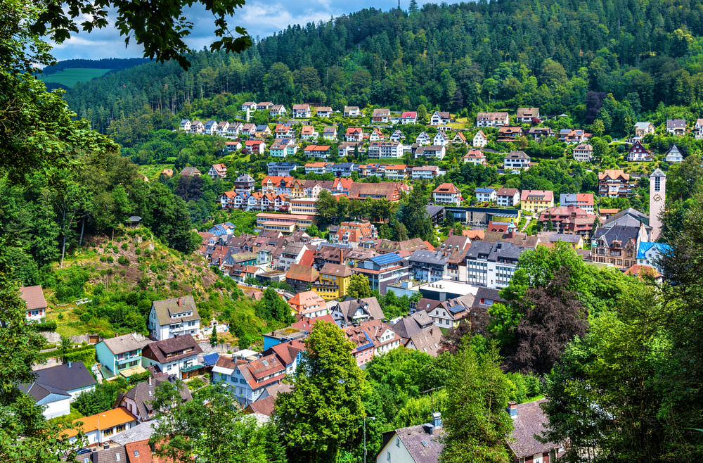 10 Breathtaking Towns In Germany - Triberg