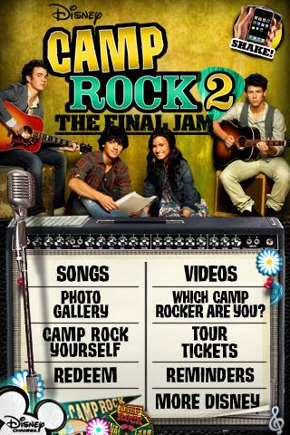 Xem Phim Trại Hè Nhạc Rock 2: Đêm Chung Kết 2010