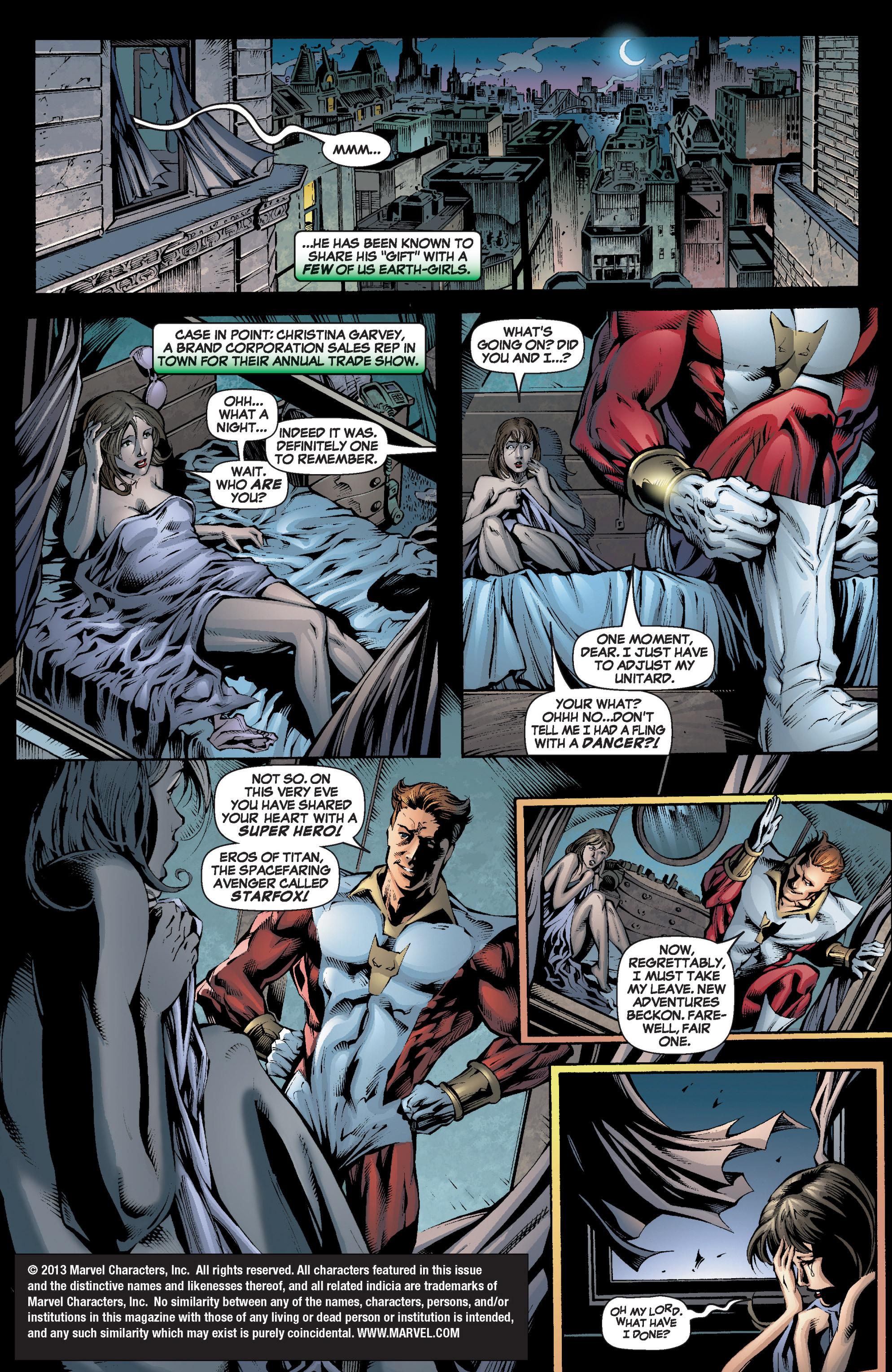 Read online She-Hulk (2005) comic -  Issue #6 - 3