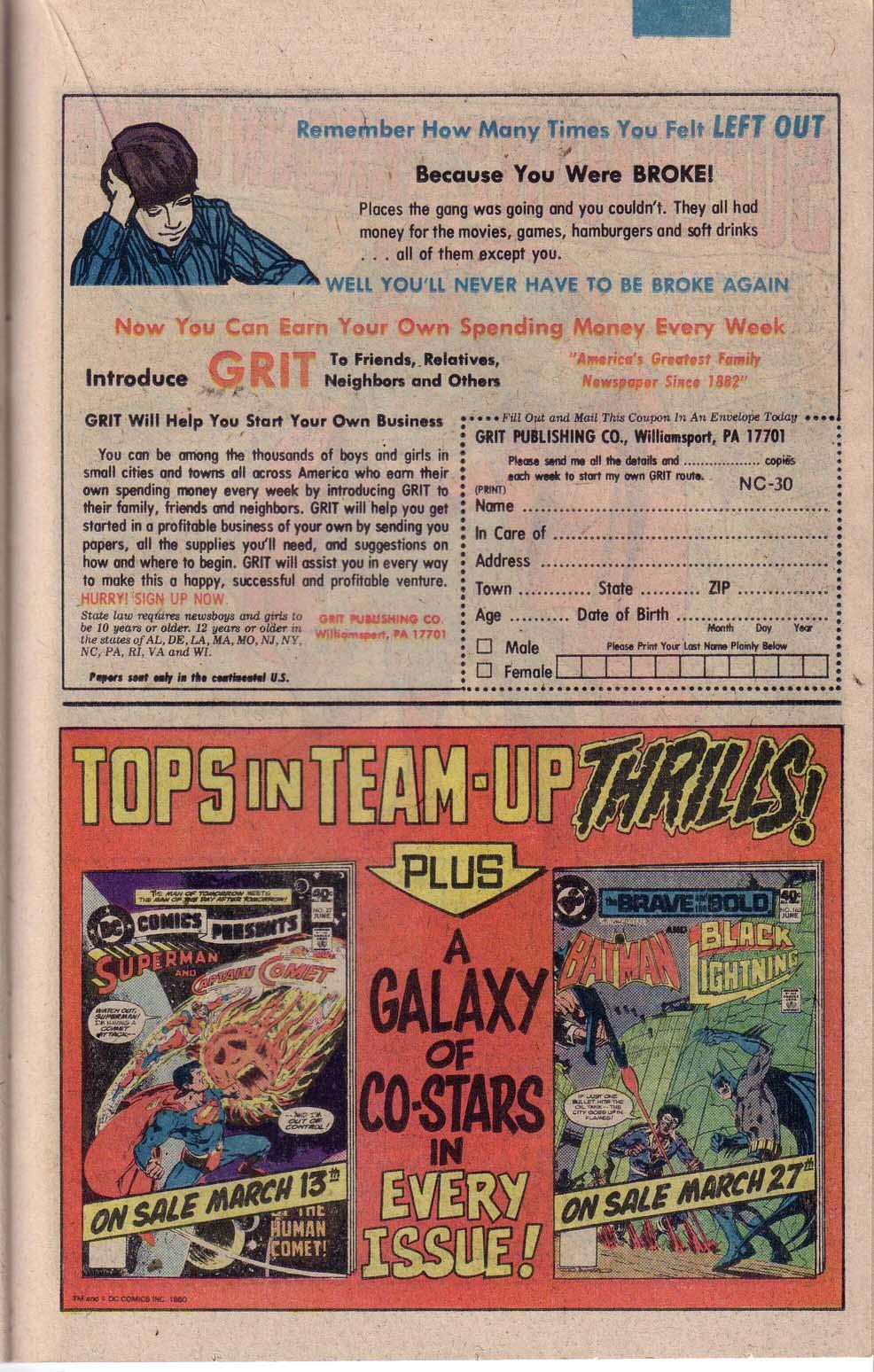 Detective Comics (1937) 491 Page 41