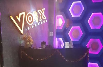 Voix Family Karaoke Manado